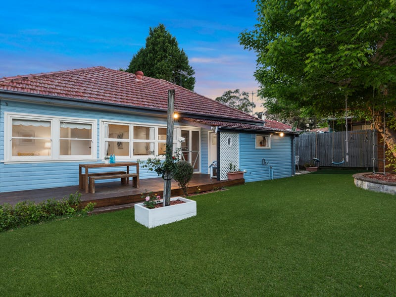 31 Galston Road, Hornsby, NSW 2077