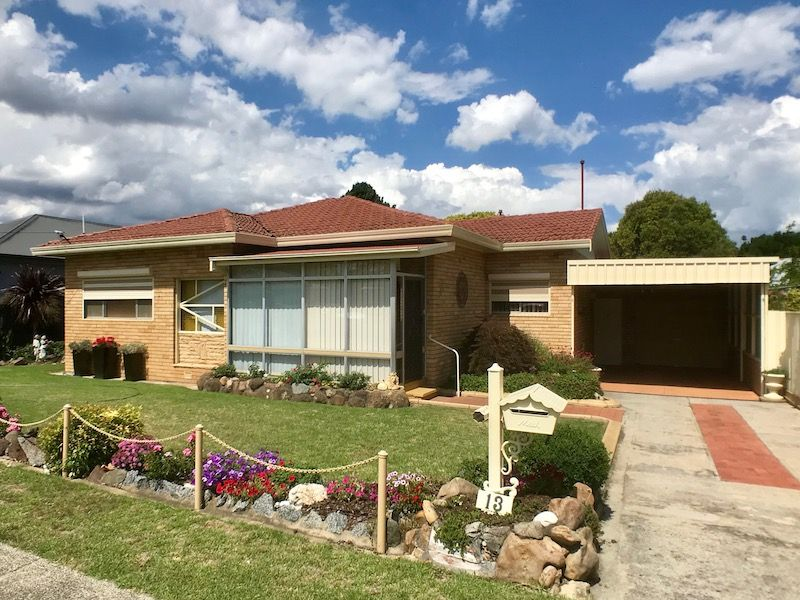 13 Union Street, Goulburn, NSW 2580