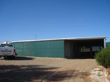 Lot 696 Government Rd, Andamooka