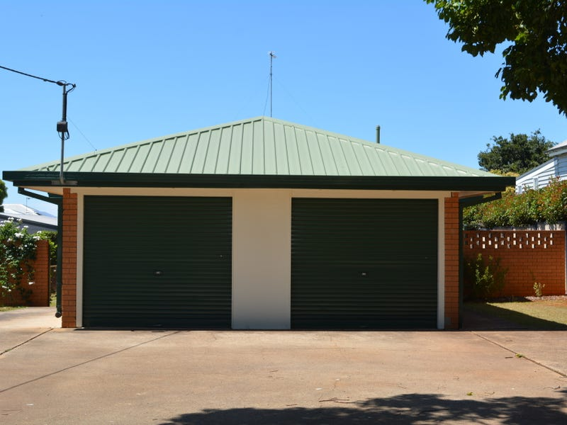 1/169 Perth Street, South Toowoomba, Qld 4350