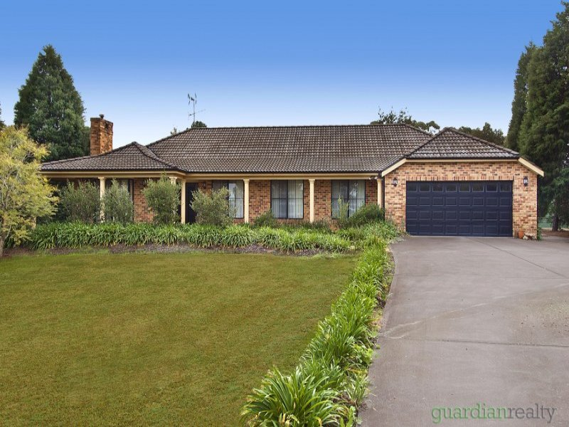 7 Gibber Place, Annangrove, NSW 2156