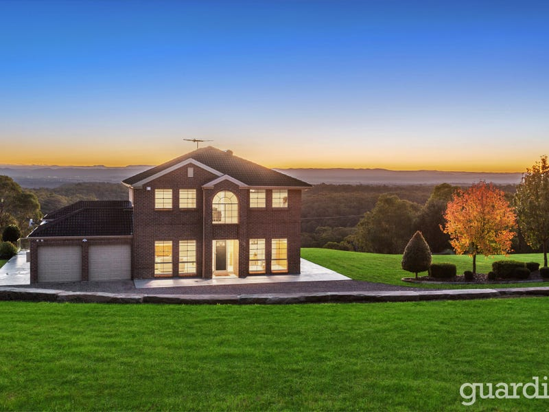 3094 Old Northern Road, Glenorie, NSW 2157