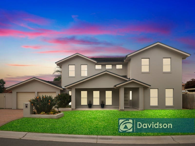 16 Lyndhurst Court, Wattle Grove, NSW 2173