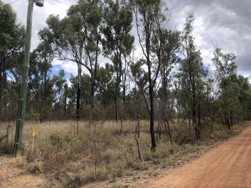 Lot 3 - Burnett Highway, Sandy Ridges, Qld 4615