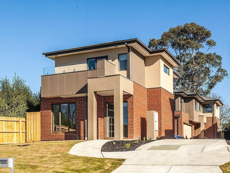 1/45 The Eyrie, Lilydale, Vic 3140