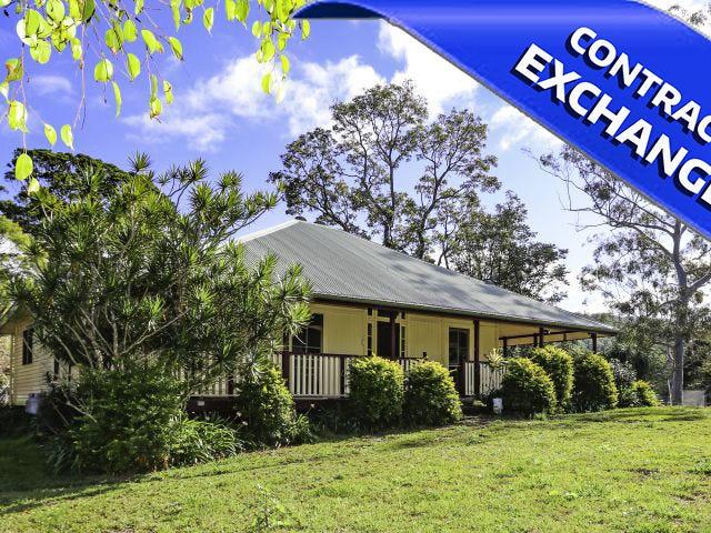 4358 Kyogle Road, Lillian Rock, NSW 2480