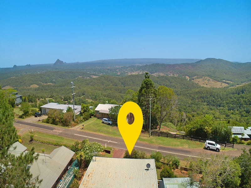 596 Mountain View Road, Maleny, Qld 4552