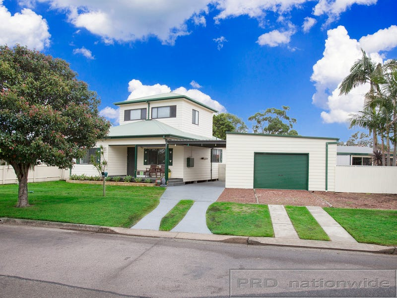 14 Lang Crescent, Tarro, NSW 2322