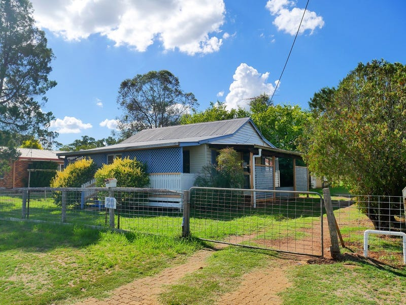 20 Alice Street, Kingaroy, Qld 4610