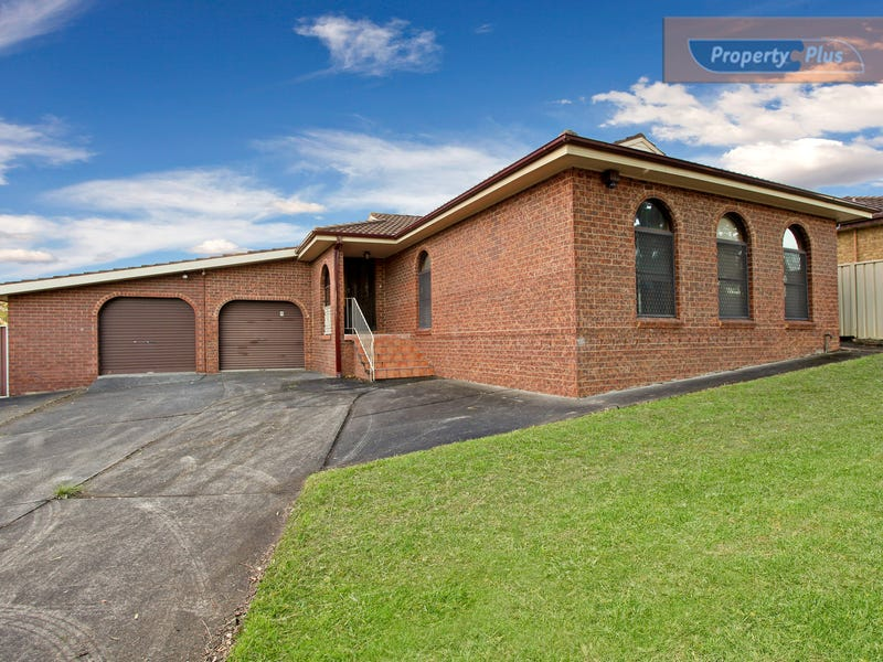 95 Melville Road, St Clair, NSW 2759
