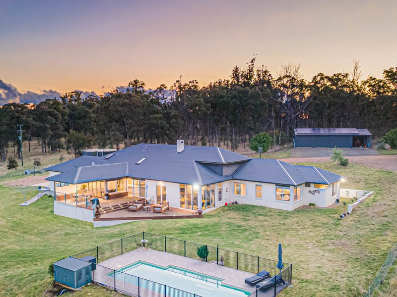 931 Rockvale Road, Armidale, NSW 2350