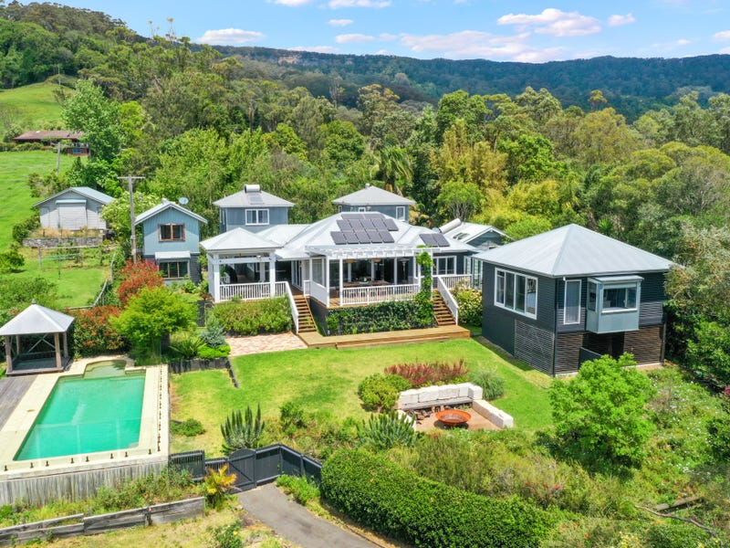 185 Wallaby Hill Road, Jamberoo, NSW 2533