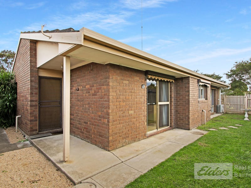 3/104 Wallace Street, Bairnsdale, Vic 3875