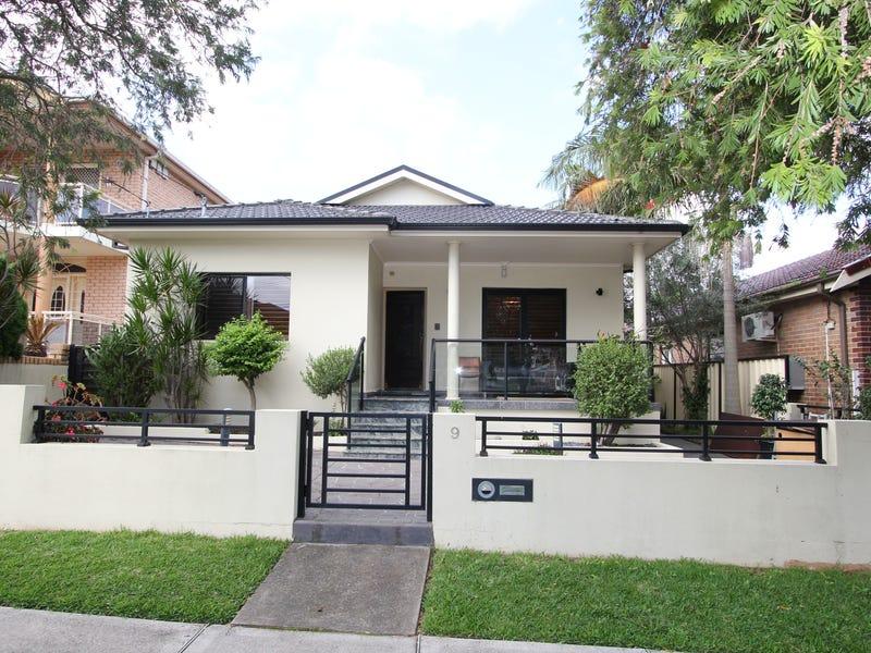 9 Elizabeth Street, Hurstville, NSW 2220