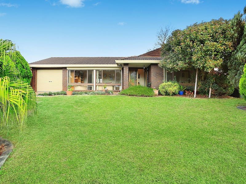 3 Trotwood Avenue, Ambarvale, NSW 2560