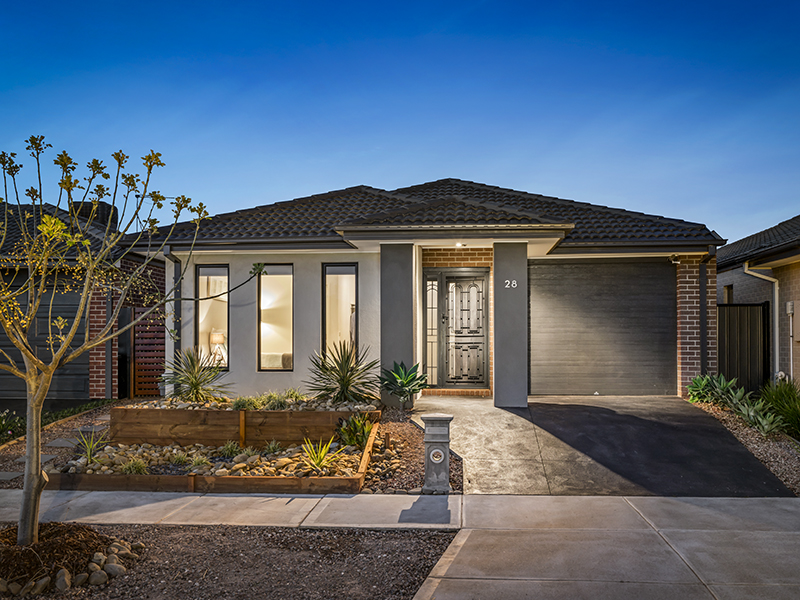 28 Vetiver Avenue, Truganina, Vic 3029