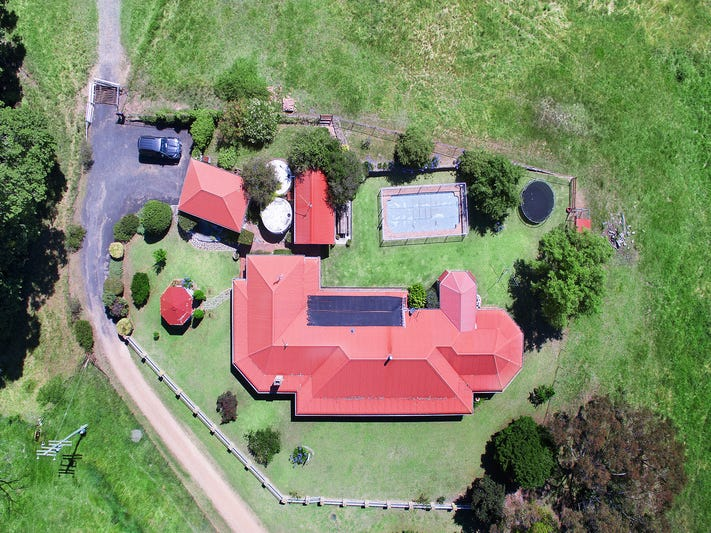 1014 Boorolong Road, Armidale