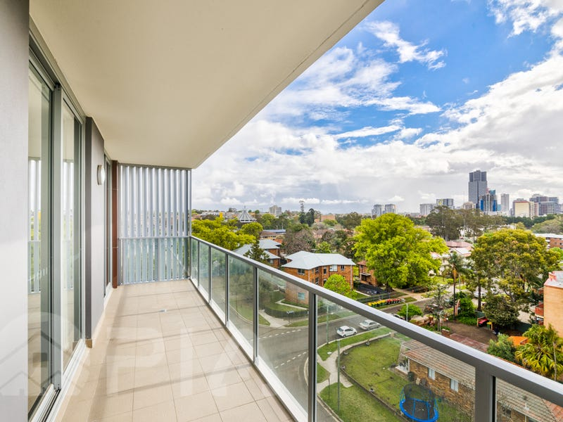 602/2 River Road West, Parramatta, NSW 2150