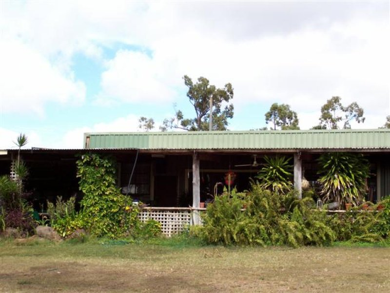 17 Dusty's Lane, Innot Hot Springs, Qld 4872