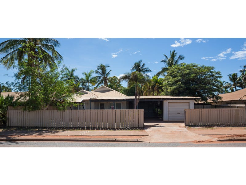 20 Gregory Street, South Hedland, WA 6722