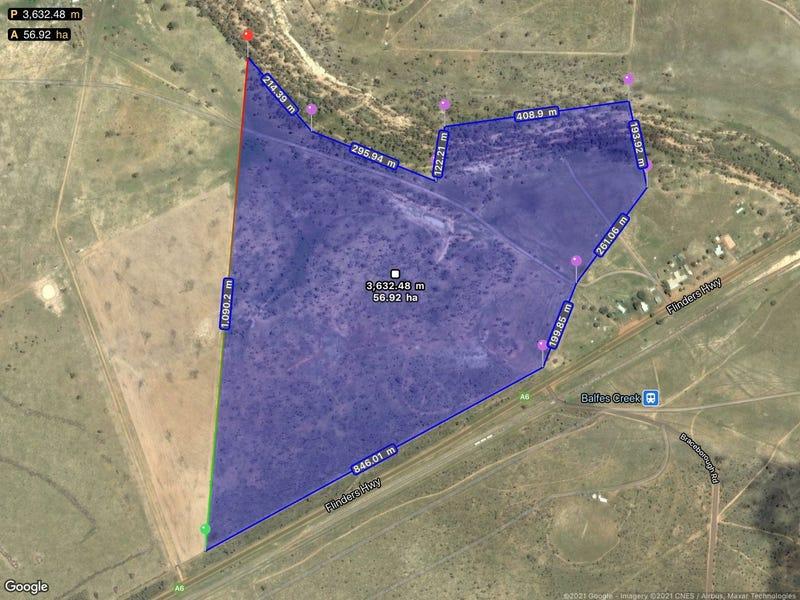 Lot 14, Flinders Highway, Campaspe, Qld 4820