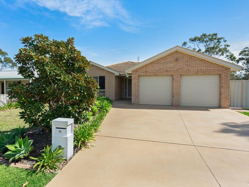18 Australia Avenue, Callala Bay, NSW 2540