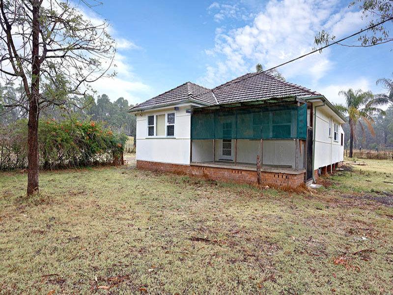 1 Jockbet St, Agnes Banks, NSW 2753
