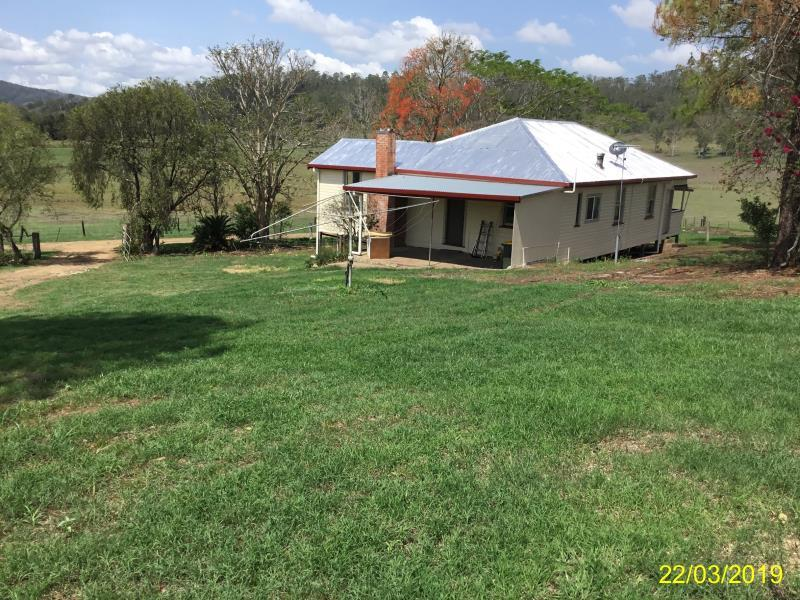 1636 Summerland Way, West Wiangaree, Kyogle, NSW 2474