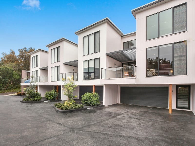 4/1-5 George Street, East Gosford, NSW 2250