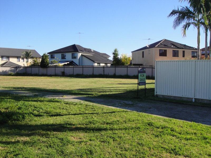Lot 371 Bent Street, Chipping Norton, NSW 2170
