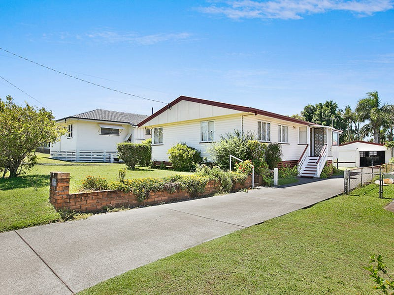 12 Hellyer St, Wynnum West, Qld 4178