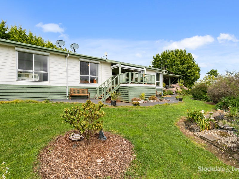 24 - 26 Nerrena Road, Dumbalk, Vic 3956