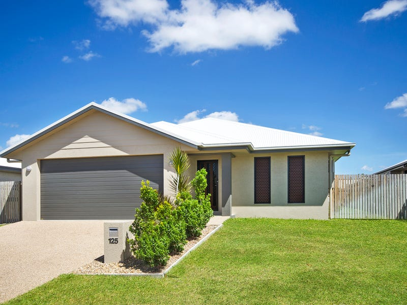 125 Kalynda Parade, Bohle Plains, Qld 4817