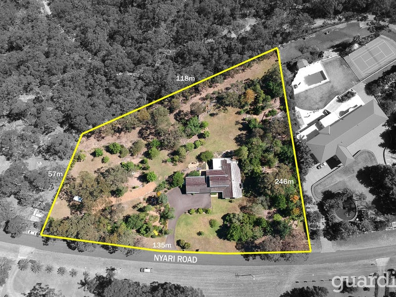 15 Nyari Road, Kenthurst, NSW 2156