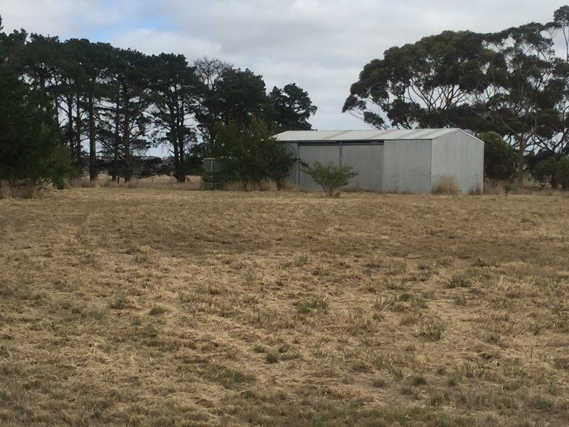 1394 Shelford-Mt Mercer Road, Shelford, Vic 3329