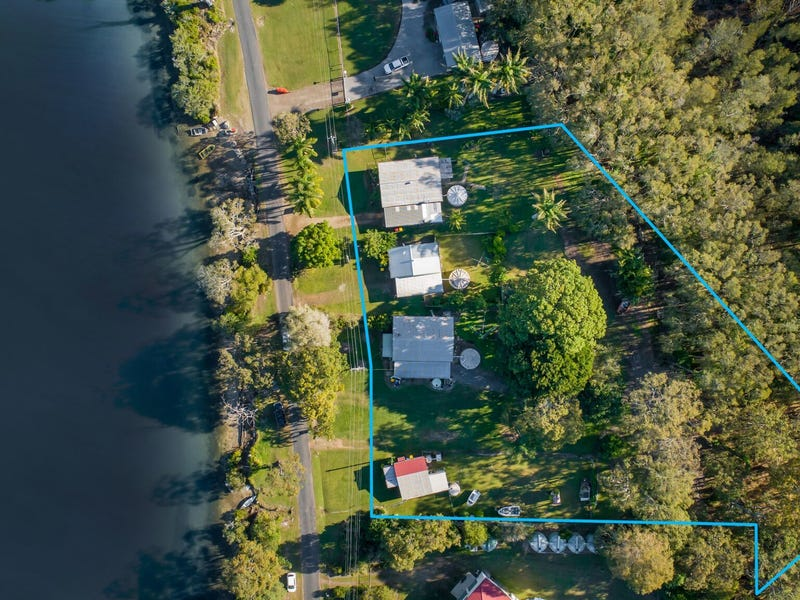 1703 Roys Road, Coochin Creek, Qld 4519