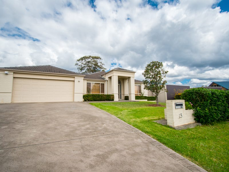 15 The Terrace, Cambewarra, NSW 2540