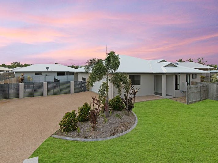 5 Kona Court, Burdell, Qld 4818