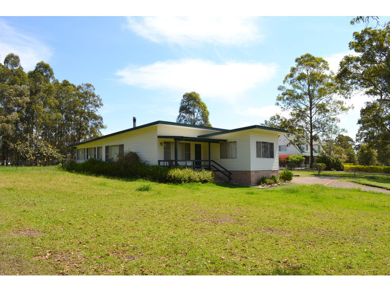 279 Sarah Crescent, King Creek, NSW 2446