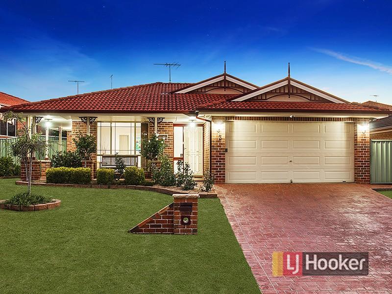 3 Essington Way, Glenwood, NSW 2768