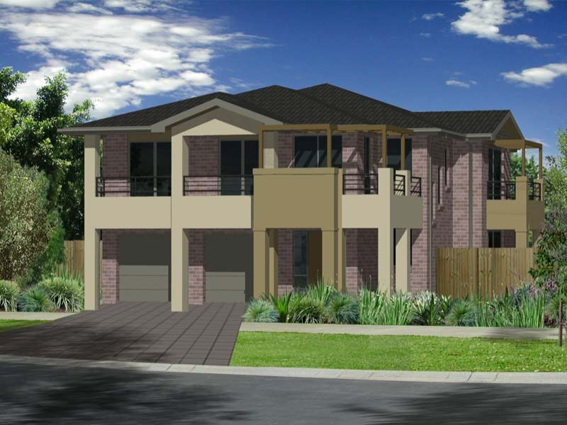 Lot 4154 Ekala Avenue, The Ponds, NSW 2769
