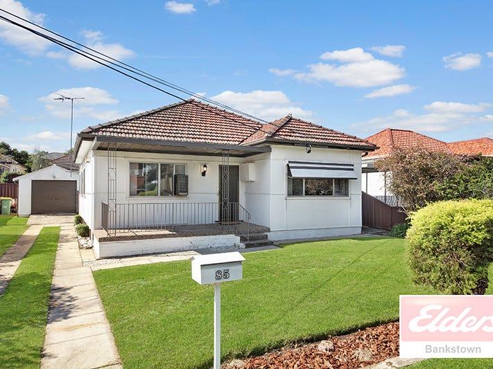 85 The Avenue, Bankstown, NSW 2200