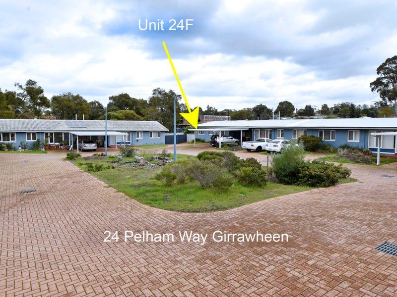 24F Pelham Way, Girrawheen