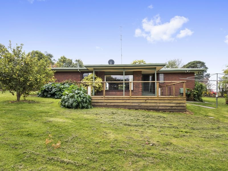 330 Old Yeo Road, Yeo, Vic 3249