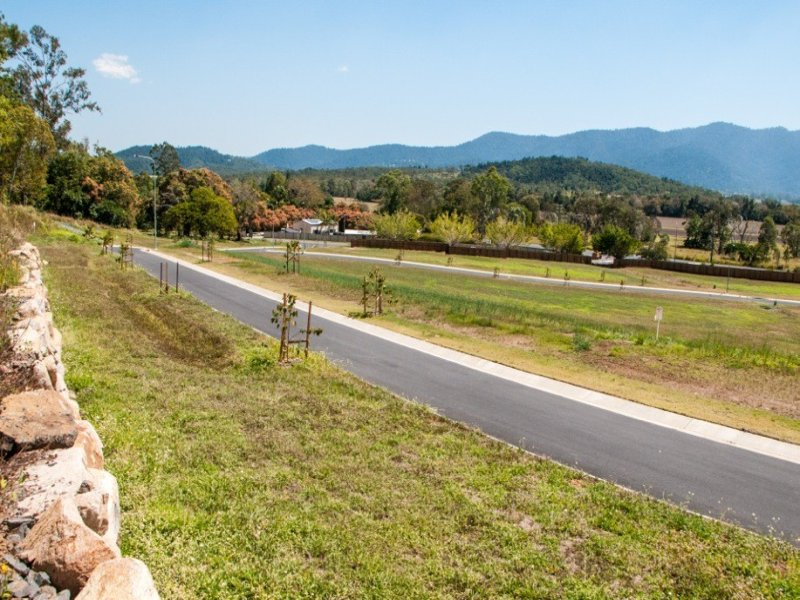 Lot 19 Kookaburra Drive, Cannon Valley, Qld 4800