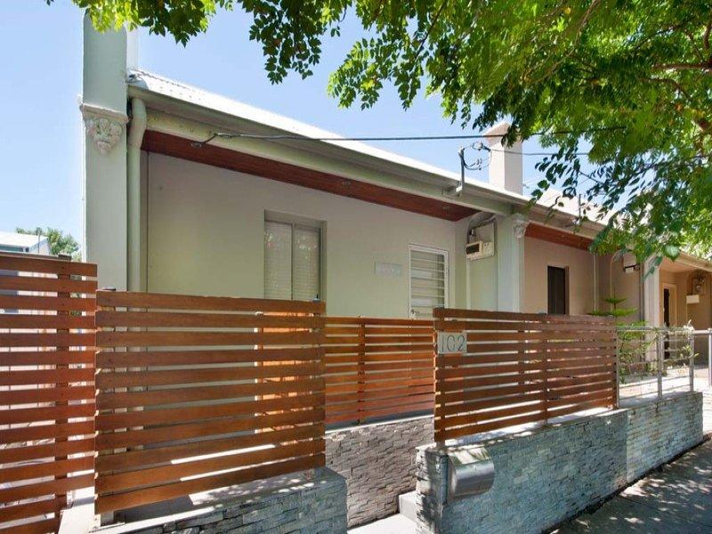 102 Malakoff Street, Marrickville, NSW 2204
