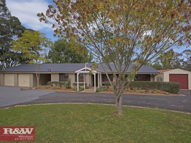 18 Tizzana, Ebenezer, NSW 2756