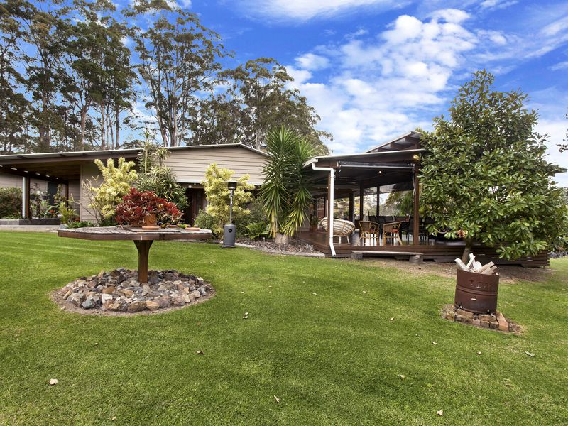 261 Mardells Road, Bucca, NSW 2450