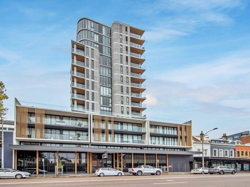 604/770 Hunter Street, Newcastle West, NSW 2302