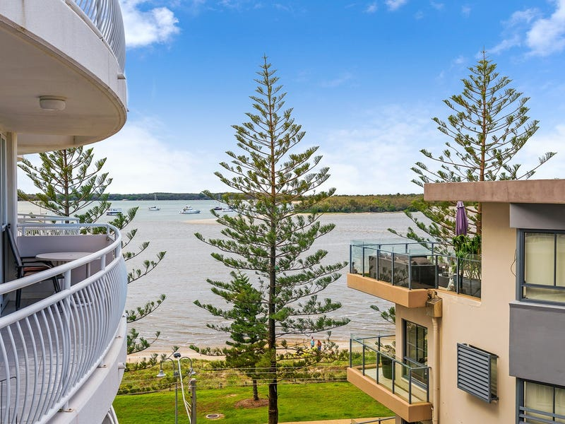 48/510 Marine Parade, Biggera Waters